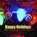 Holiday Lights by Joan Reese