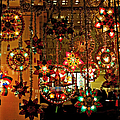 Holiday Lights by Suzanne Stout