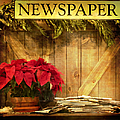 Holiday News by Margie Hurwich