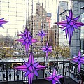 Holiday Stars by Ed Weidman