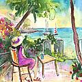 Holidays In Saint Martin by Miki De Goodaboom