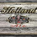 Holland Ale by Joe Hamilton