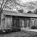 Holland Barn 2140b by Guy Whiteley