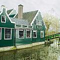Holland House by Sarka Olehlova