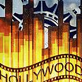 Hollywood Gold by Shawna Rowe