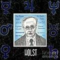 Holst by Paul Helm