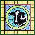 Holstein 4 by Jim Harris