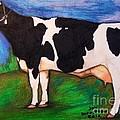 Holstein by Jon Kittleson