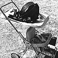 Holster Baby Carriage Helldorado Days Tombstone 1970 by David Lee Guss