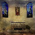 Holy Grunge by Roberto Pagani