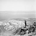 Holy Land Dead Sea, C1910 by Granger
