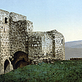 Holy Land: Ruins by Granger