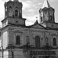 Holy Rosary Parish Church 1896 D by Jay Mann