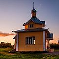 Holy Source 4. Karelia by Jenny Rainbow