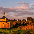 Holy Source. Karelia by Jenny Rainbow