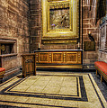 Holy Spirit Chapel by Ian Mitchell