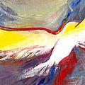 Holy Spirit by Kelly Whited