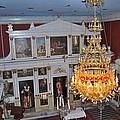 Holy Trinity Erikousa 1932 by George Katechis