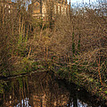 Holy Trinity Reflections by Ross G Strachan