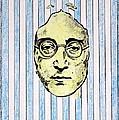 Homage To John Lennon  by John  Nolan