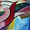 Home Birds by Joel wayne Ganibe