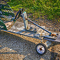 Home Made Go Kart by Garry Gay