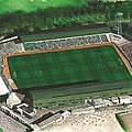Home Park - Plymouth Argyle by Kevin Fletcher