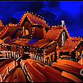 Home by Steven Lebron Langston