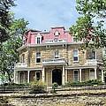 Home Sweet Home by Jennifer Broadstreet Hess