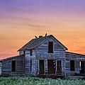 Home Sweet Home by Jill Van Doren Rolo