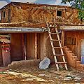 Home Sweet Home by Wayne Wood