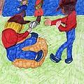 Homerun by Elinor Helen Rakowski