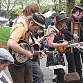 Homestyle Band by David Trotter
