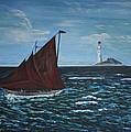 Homeward Bound by Edward Walsh