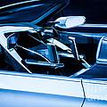 Honda Concept by Ronald Grogan