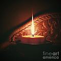 Honey Fire by Meghan at FireBonnet Art