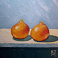 Honeybells - The Perfect Couple by Katherine Miller