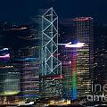 Hong Kong by Lana Enderle
