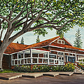 Honolua Store by Darice Machel McGuire
