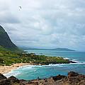 Honolulu Hi 10 by Richard J Cassato