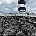 Hook Head Lighthouse by Nigel R Bell