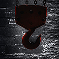 Hook by Margie Hurwich