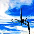 Hoop Dreamz by Angela J Wright