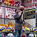 Hoop Shots by Rory Sagner