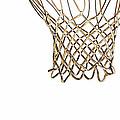Hoops Anyone by Karol Livote
