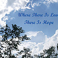 Hope by Aimee L Maher Photography and Art Visit ALMGallerydotcom