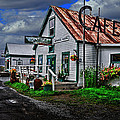 Hope Cafe by Tom  Reed