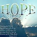 Hope by Carolyn Marshall