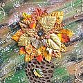 Hope Flower by Kevin Hogan