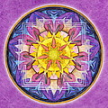 Hope Mandala by Jo Thomas Blaine